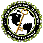 UnlockItForMe Locksmith is a Member of The Society of Professional Locksmiths