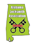 Member of The Alabama Locksmith Association