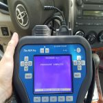 Toyota Key Remote Programming