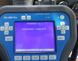 professional car key programmer
