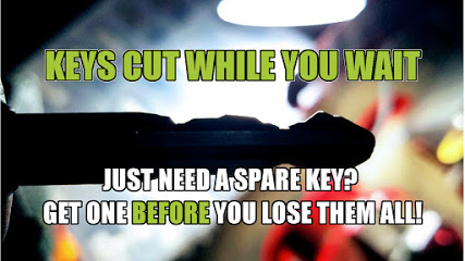 Madison Locksmiths Cut Keys. Spare Keys & Lost Keys