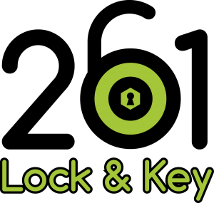 261 Lock & Key by UnlockItForMe