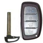 Kia Hyundai Smart Keys