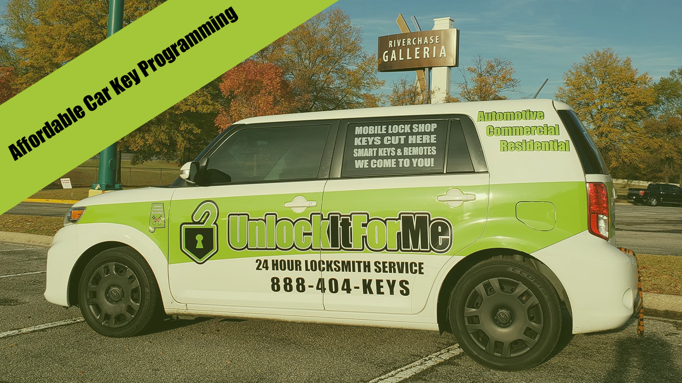 Car Keys Remotes In Alabama Affordable Locksmith Unlock It For Me