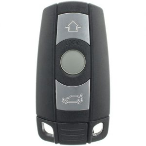 Replacement BMW Car Keys